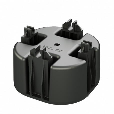 Универсальный держатель с бетоном ND1000