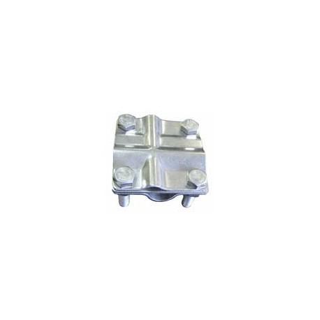 Крестообразные (универсальные) зажимы, нержавеющая сталь